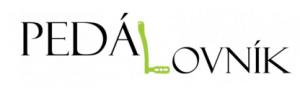 Logo: DEMA PEDÁLovník Rajecká dolina