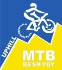 Logo: Uphill MTB Beskydy