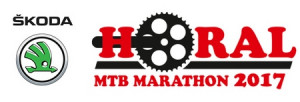 Logo: ŠKODA Horal MTB maratón - 5. kolo