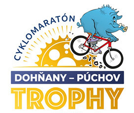 Logo: Dohňany-Púchov Trophy