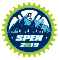Logo: All season pass - SPEN