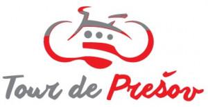 Logo: Tour de Prešov