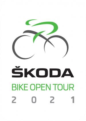 Logo: ŠKODA Slovenský raj