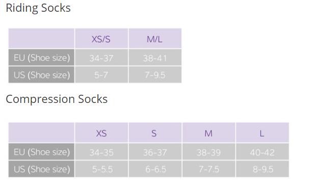 Giant / LIV dámske ponožky