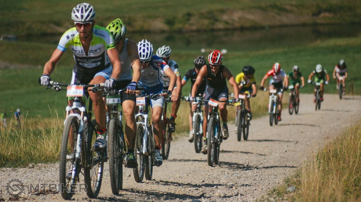 Súťaž o 2x štartovné na mtb maratón a 5x celodenný vstup do bike parku Bachledka
