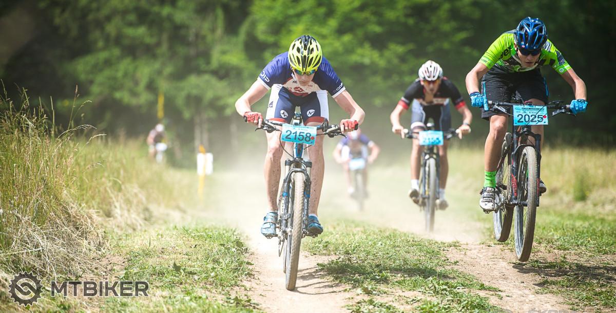 Súťaž o 2x2 štartovné na AUTHOR ŠKODA bikemaratón Súľovské skaly