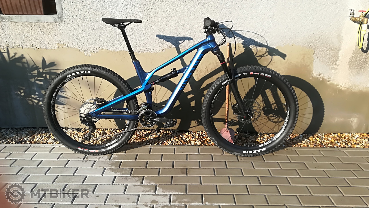 Canyon Spectral 5.0 - 2018