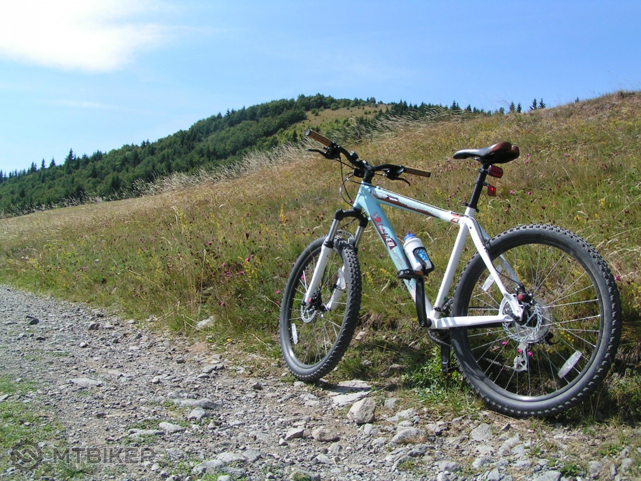 Specialized Hardrock Comp