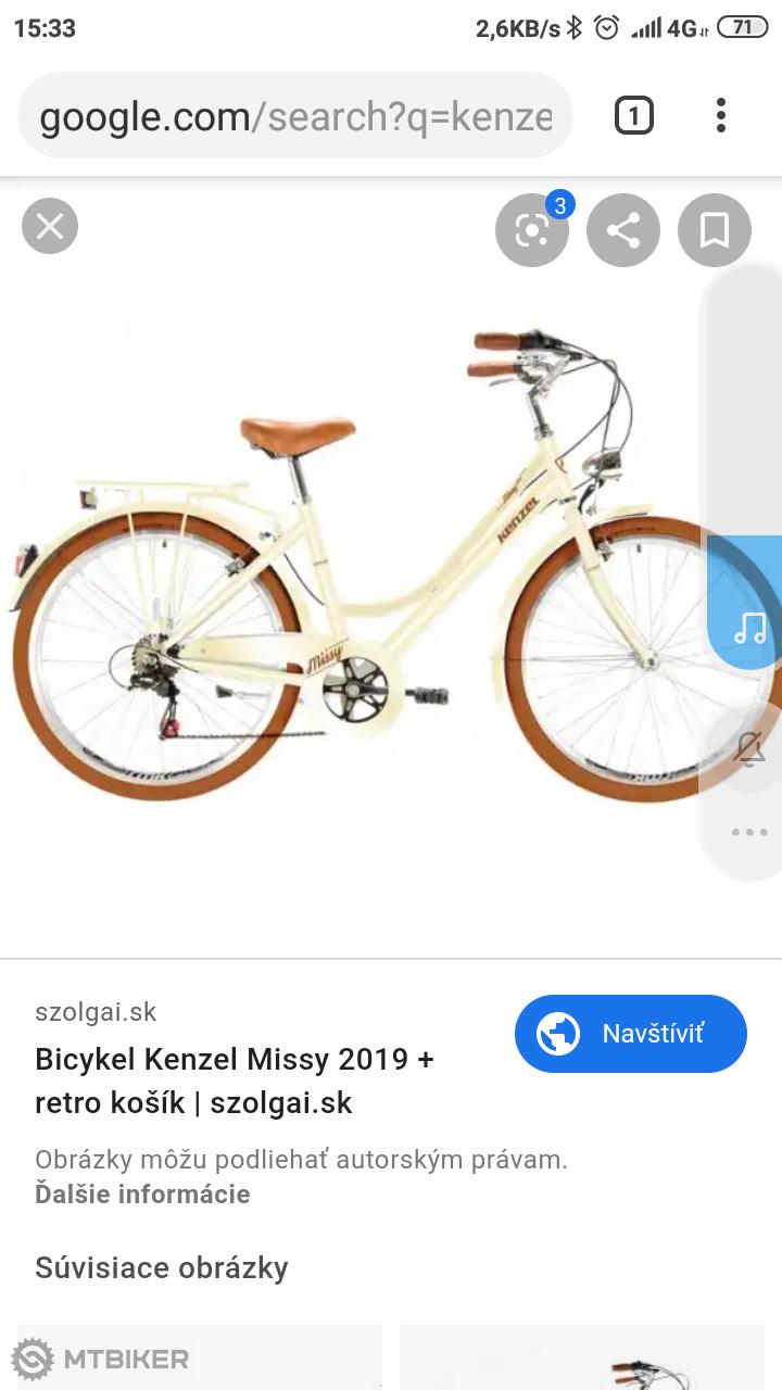 Kenzel Missy