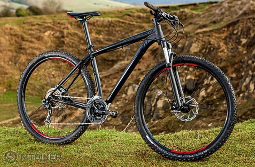 Specialized Rockhopper Comp 29 Disc