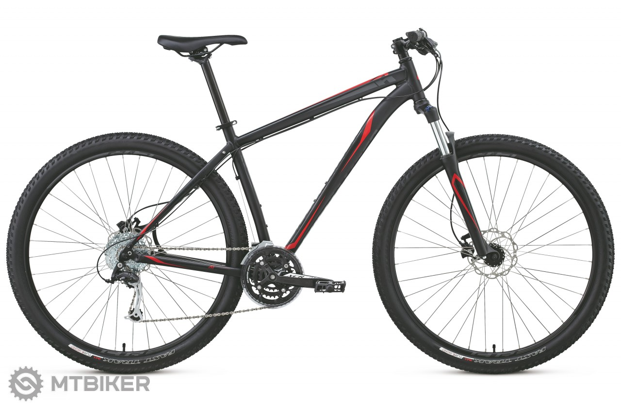 Specialized Hardrock Sport Disc 2014