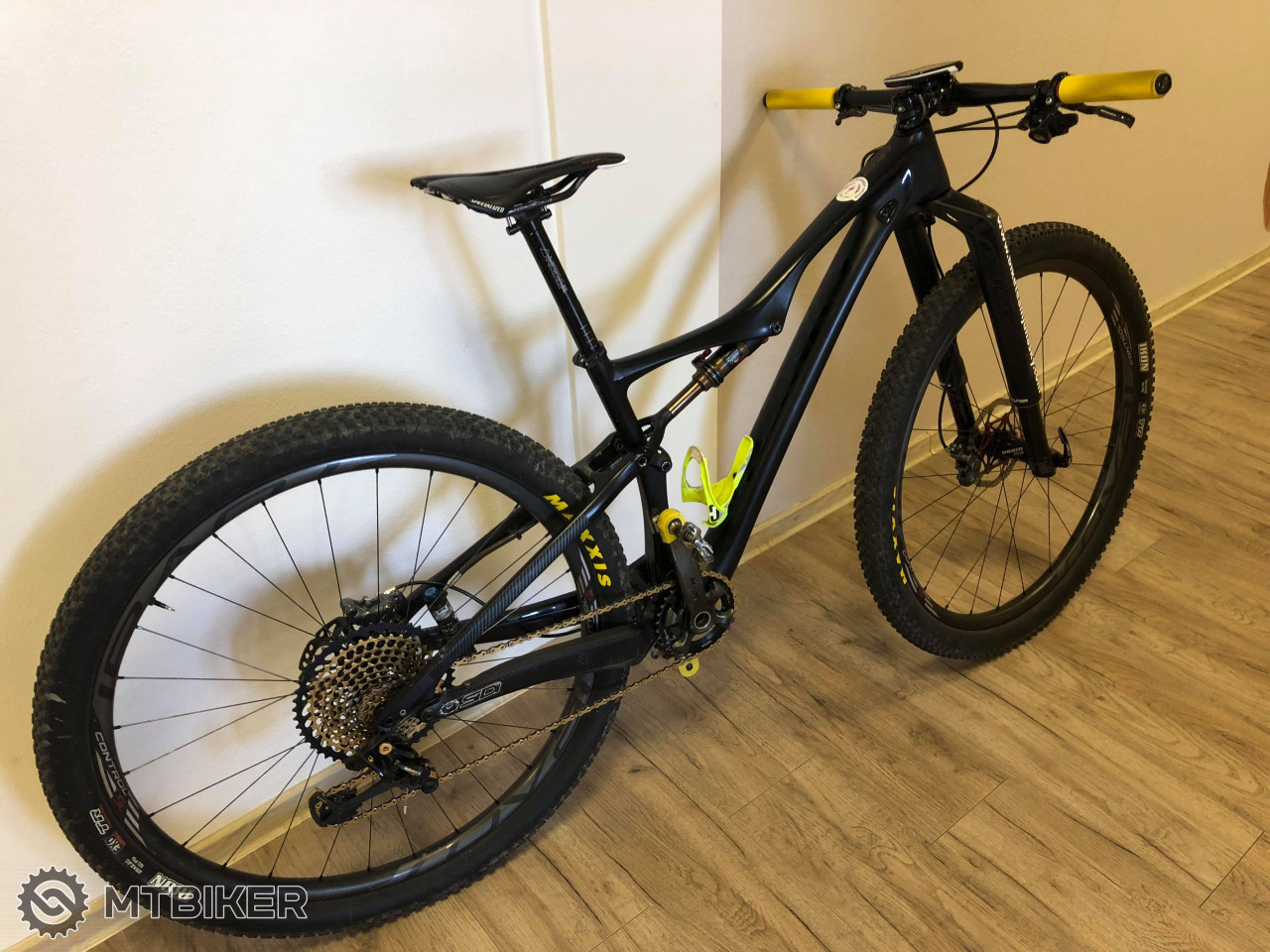 Specialized Epic éra S-works