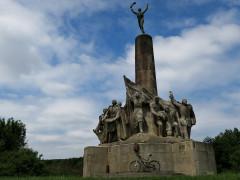 pamätník Sedliackeho povstania